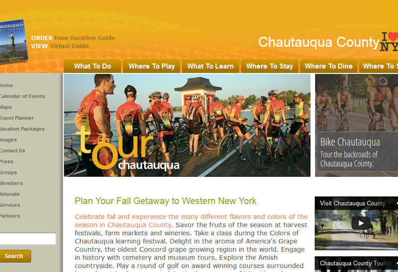 Reasons to Visit Chautauqua County This Winter ...